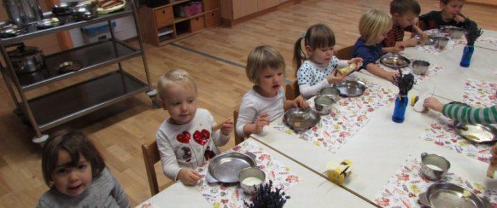 MEDVEDKI – Tradicionalen slovenski zajtrk