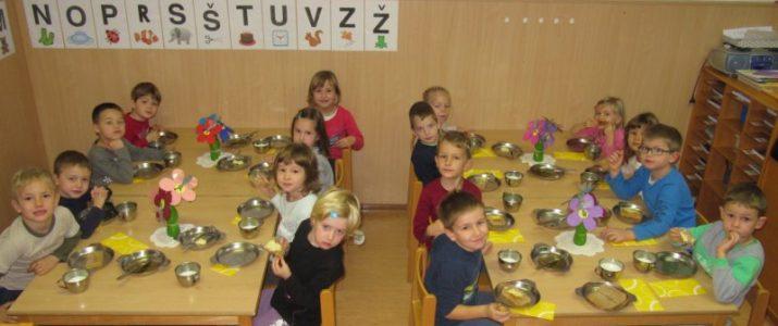 SOVICE – Tradicionalen slovenski zajtrk